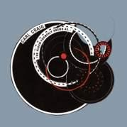 Обложка альбома The Album Formerly Known As..., Музыкальный Портал α