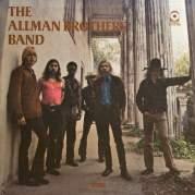 Обложка альбома The Allman Brothers Band, Музыкальный Портал α
