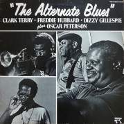 Обложка альбома The Alternate Blues, Музыкальный Портал α