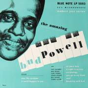 The Amazing Bud Powell, Музыкальный Портал α