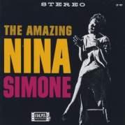 Обложка альбома The Amazing Nina Simone, Музыкальный Портал α