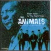 The Animals With Sonny Boy Williamson, Музыкальный Портал α