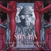 Обложка альбома The Antique Blacks, Музыкальный Портал α