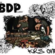 Обложка альбома The BDP Album, Музыкальный Портал α