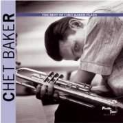 Обложка альбома The Best of Chet Baker Plays, Музыкальный Портал α