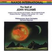 Обложка альбома The Best of John Williams, Музыкальный Портал α