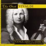 The Best Vivaldi, Музыкальный Портал α