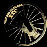 Обложка альбома The Big Express, Музыкальный Портал α