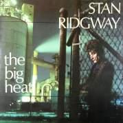 Обложка альбома The Big Heat, Музыкальный Портал α