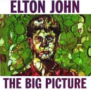 Обложка альбома The Big Picture, Музыкальный Портал α