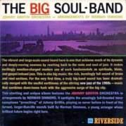 Обложка альбома The Big Soul-Band, Музыкальный Портал α