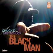 Обложка альбома The Black in Man, Музыкальный Портал α