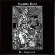 Обложка альбома The Blackening, Музыкальный Портал α