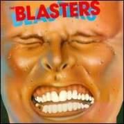 Обложка альбома The Blasters, Музыкальный Портал α