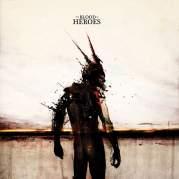 Обложка альбома The Blood of Heroes, Музыкальный Портал α
