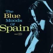 Обложка альбома The Blue Moods of Spain, Музыкальный Портал α