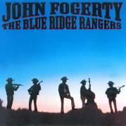 Обложка альбома The Blue Ridge Rangers, Музыкальный Портал α