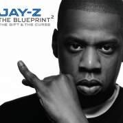 Обложка альбома The Blueprint²: The Gift & The Curse, Музыкальный Портал α