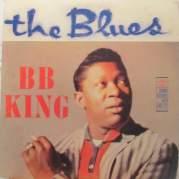 Обложка альбома The Blues, Музыкальный Портал α