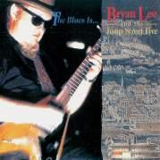 Обложка альбома The Blues Is..., Музыкальный Портал α