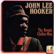 Обложка альбома The Boogie Chillen Man, Музыкальный Портал α