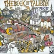 Обложка альбома The Book of Taliesyn, Музыкальный Портал α