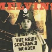 Обложка альбома The Bride Screamed Murder, Музыкальный Портал α