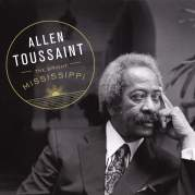 Обложка альбома The Bright Mississippi, Музыкальный Портал α