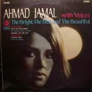 Обложка альбома The Bright, the Blue and the Beautiful, Музыкальный Портал α