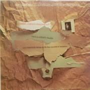 Обложка альбома The Cannonball Adderley Quintet and Orchestra, Музыкальный Портал α