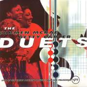 The Carmen McRae-Betty Carter Duets, Музыкальный Портал α