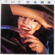 Обложка альбома The Cars, Музыкальный Портал α