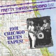 Обложка альбома The Chicago Blues Tapes 1991, Музыкальный Портал α