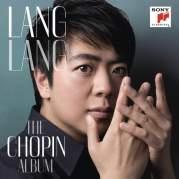 Обложка альбома The Chopin Album, Музыкальный Портал α