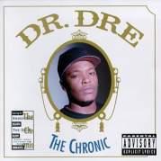 Обложка альбома The Chronic, Музыкальный Портал α