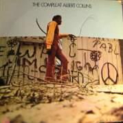 Обложка альбома The Compleat Albert Collins, Музыкальный Портал α