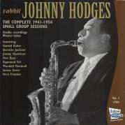 The Complete 1941-1954 Small Group Sessions Vol. 2 1950, Музыкальный Портал α