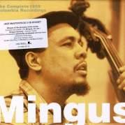 Обложка альбома The Complete 1959 Columbia Recordings, Музыкальный Портал α