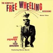 Обложка альбома The Complete Free Wheeling Sessions, Музыкальный Портал α