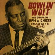 Обложка альбома The Complete RPM & Chess Singles As & Bs 1951-62, Музыкальный Портал α