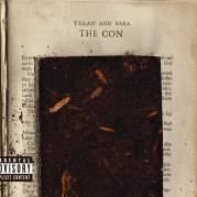 Обложка альбома The Con, Музыкальный Портал α