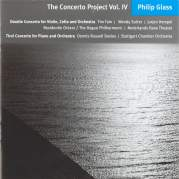 The Concerto Project, Volume IV: Double Concerto for Violin, Cello & Orchestra / Tirol Concerto for Piano & Orchestra, Музыкальный Портал α