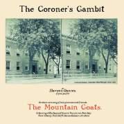 The Coroner's Gambit, Музыкальный Портал α