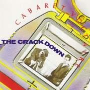 Обложка альбома The Crackdown, Музыкальный Портал α
