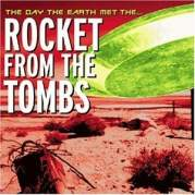 The Day the Earth Met the Rocket From the Tombs, Музыкальный Портал α