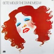 Обложка альбома The Divine Miss M, Музыкальный Портал α