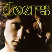 Обложка альбома The Doors, Музыкальный Портал α