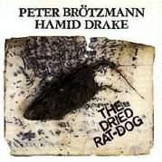 Обложка альбома The Dried Rat-Dog, Музыкальный Портал α