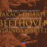 The Early String Quartets, Op. 18, Музыкальный Портал α