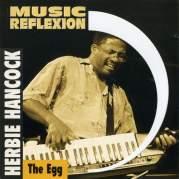 Обложка альбома The Egg, Музыкальный Портал α